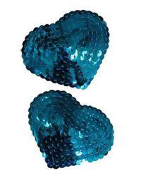 HeartTurquoise