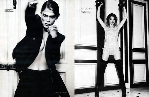 ElisaSednaoui-Vogue RussiaDecember2010editionEllenvonUnwerth-5