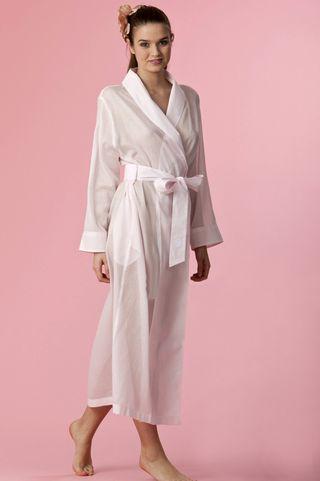 Celeste Long Coat