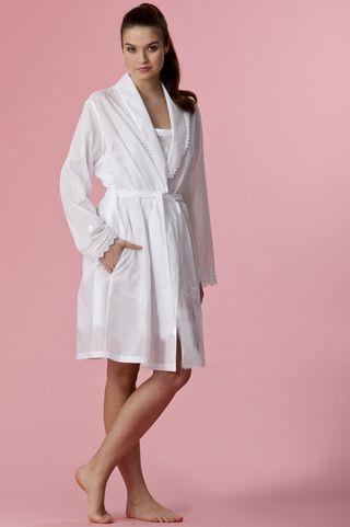 Galina Short Coat