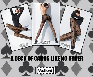 Wolford Promo