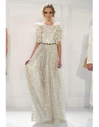 Rachel Zoe Maxi Dress