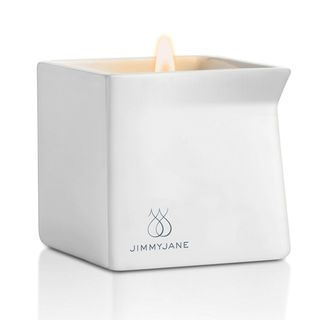 JIM massage candle