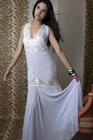 JWD long gown